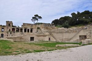 Napoli_-_Parco_archeologico_del_Pausilypon4